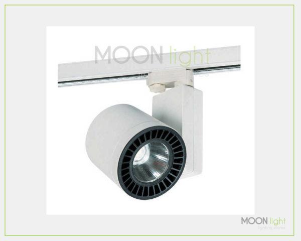 Proiettore LED Binario 25W - 4000K