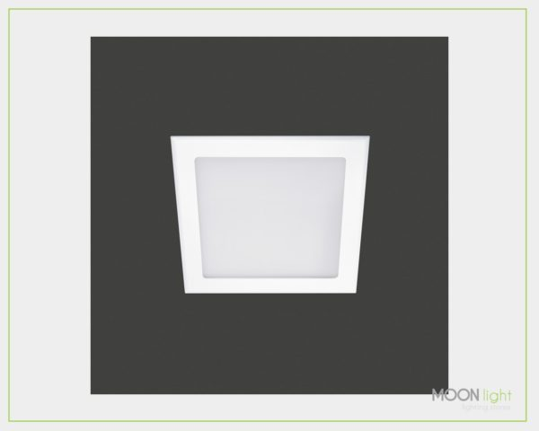 Panel LED Quadro 24W
