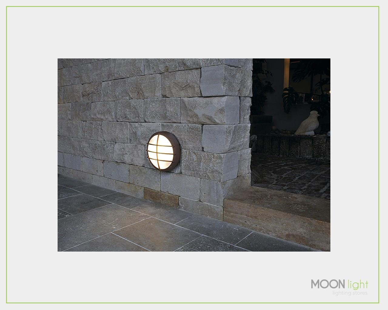 Plafoniera Da Esterno Ruggine : Lanterne lampade arredamento mobili e accessori per la casa