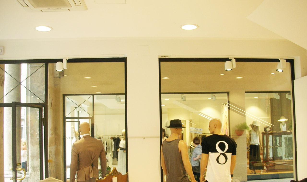 illuminazione-negozi-led-modena-PROIETTORI-BINARI-led