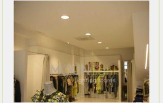 illuminazione negozi Archivi - Illuminazione led negozi