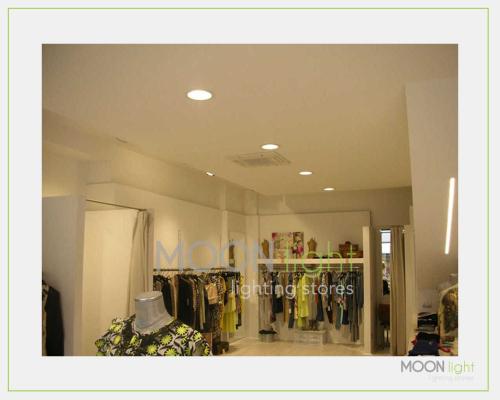 Illuminazione negozi archivi illuminazione led negozi