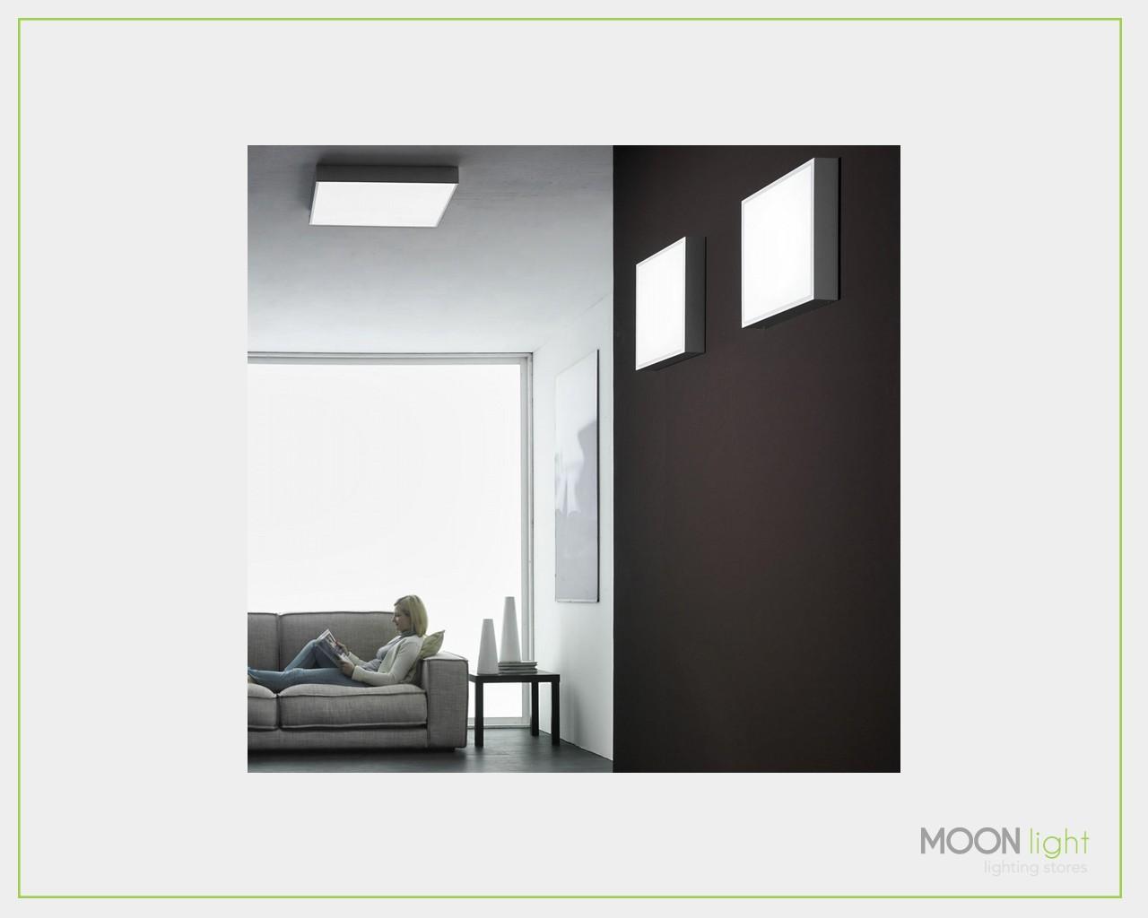 Lampade soffitto led - Illuminazione bagno soffitto ...