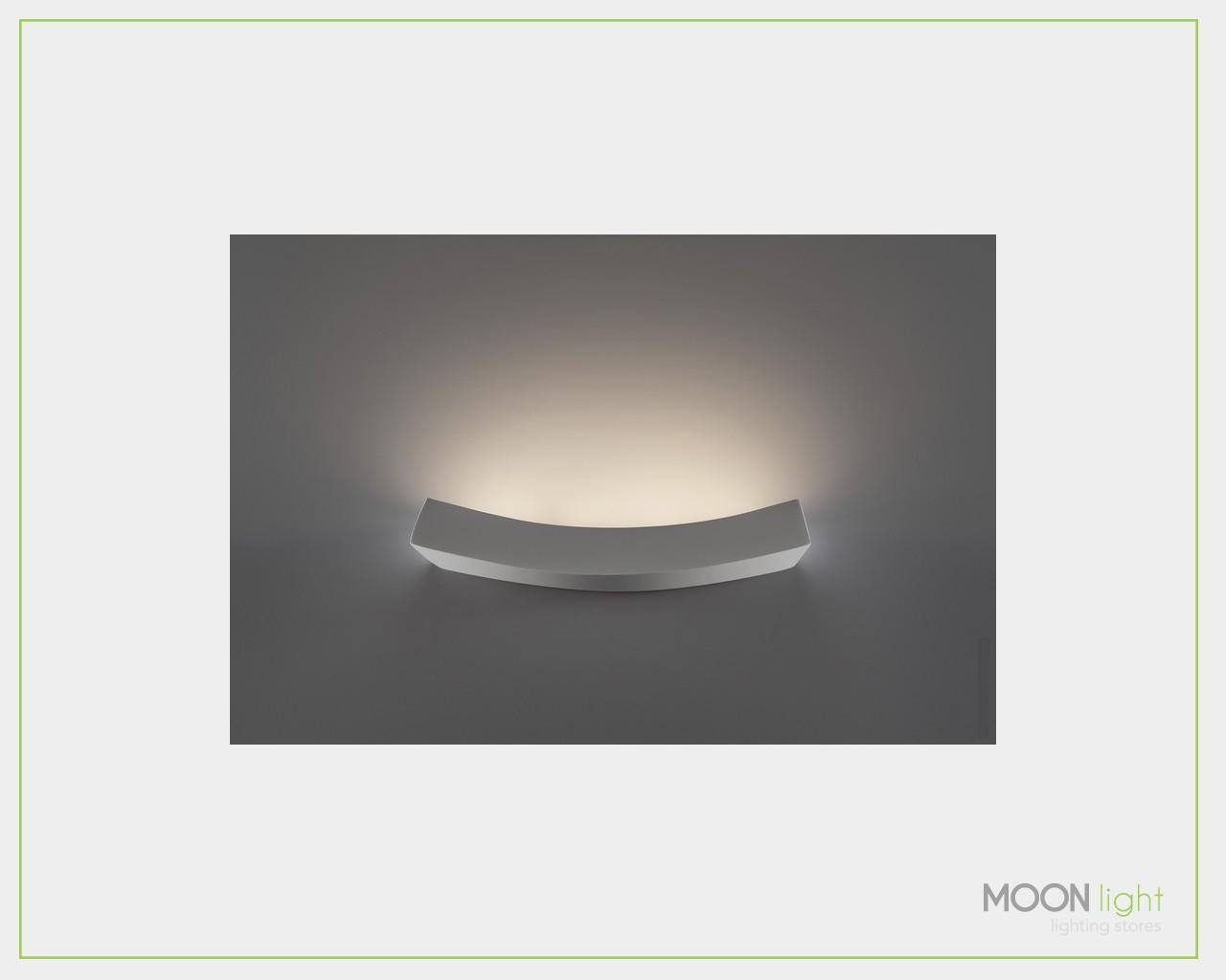 Illuminazione lampade e faretti in gesso for Lampade faretti