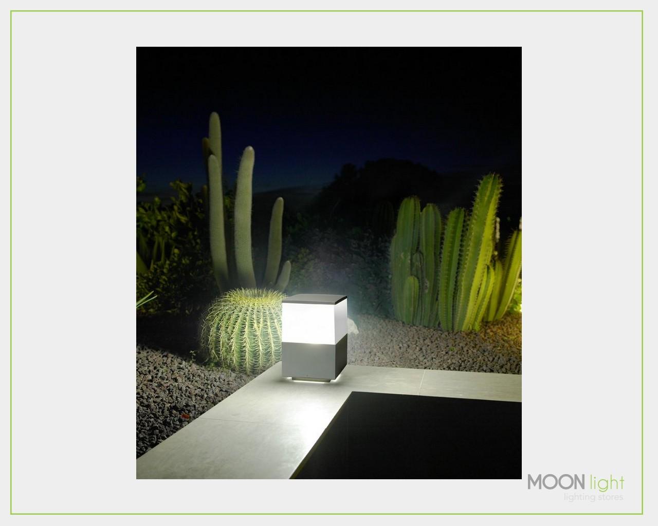 Illuminazione esterno
