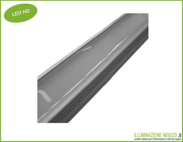Barre Led Stripled E Sistemi Ledstrip Profili Alluminio Ottiche Led