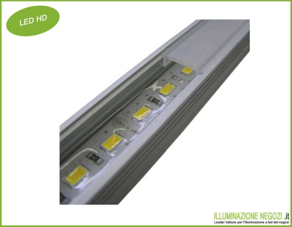 barra-led-resinata-trasparente-led