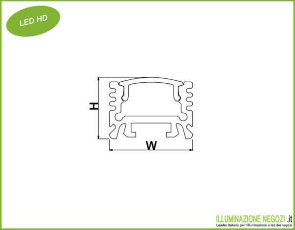 barra-led-soffitto-tecnico