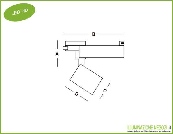 proiettore-led-pure-tecnico