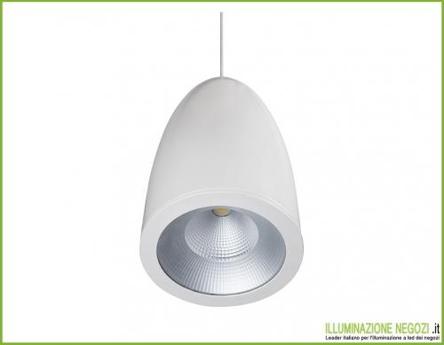 Illuminazione Sospesa - lampade a sospensione per illuminazione negozi