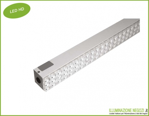 Illuminazione sospesa lampade a sospensione per for Lampade a led grandi
