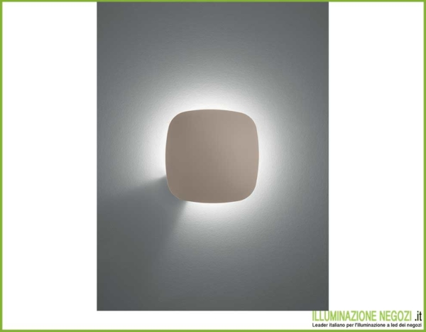 quadro-led-indiretto-tortora