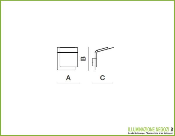 lampada-foglio-misure