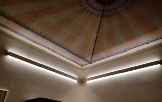 Lampada Righello