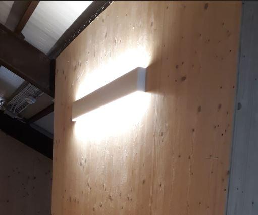 Illuminazione Tecnopolo Reggio Emilia